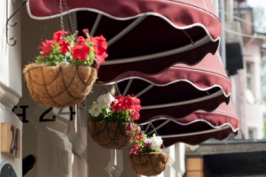 Preventivo di installazione una tenda da sole